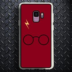 Funda Galaxy S9 harry potter red edition
