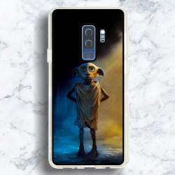 Funda Galaxy S9 Plus dobby harry potter