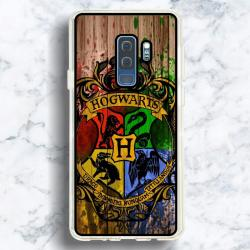 Funda Galaxy S9 Plus harry potter escudo