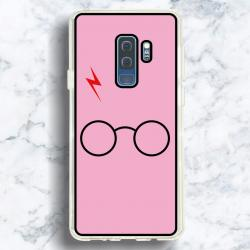Funda Galaxy S9 Plus harry potter pink edition