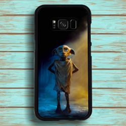 Funda Galaxy S8 dobby harry potter