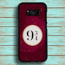 Funda Galaxy S8 harry potter andén