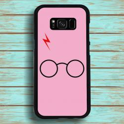 Funda Galaxy S8 harry potter pink edition