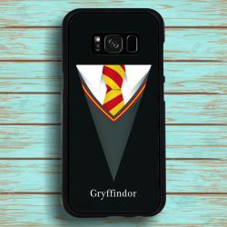 Funda Galaxy S8 uniforme hogwarts
