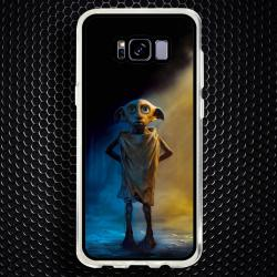 Funda Galaxy S8 Plus dobby harry potter