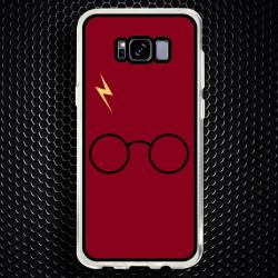 Funda Galaxy S8 Plus harry potter red edition