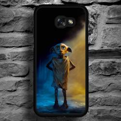 Funda Galaxy A5 2017 dobby harry potter