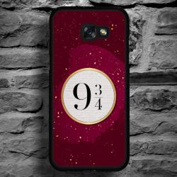 Funda Galaxy A5 2017 harry potter andén