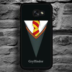 Funda Galaxy A5 2017 uniforme hogwarts