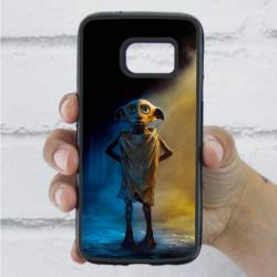 Funda Galaxy S7 dobby harry potter