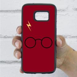 Funda Galaxy S7 harry potter red edition