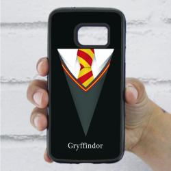 Funda Galaxy S7 uniforme hogwarts