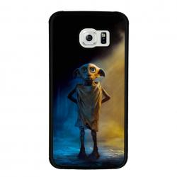 Funda Galaxy S6 Edge dobby harry potter