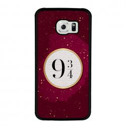 Funda Galaxy S6 Edge harry potter andén