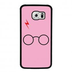 Funda Galaxy S6 Edge harry potter pink edition