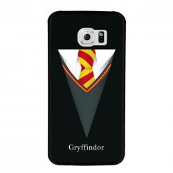 Funda Galaxy S6 Edge uniforme hogwarts
