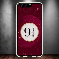Funda Huawei P10 harry potter andén