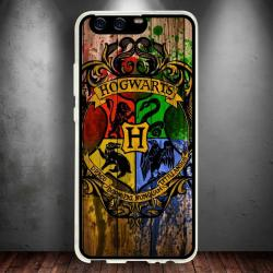 Funda Huawei P10 harry potter escudo