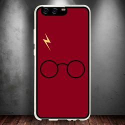 Funda Huawei P10 harry potter red edition