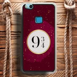 Funda Huawei P10 Lite harry potter andén