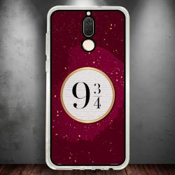 Funda Huawei Mate 10 Lite harry potter andén