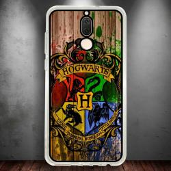 Funda Huawei Mate 10 Lite harry potter escudo