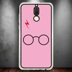 Funda Huawei Mate 10 Lite harry potter pink edition