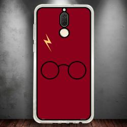Funda Huawei Mate 10 Lite harry potter red edition