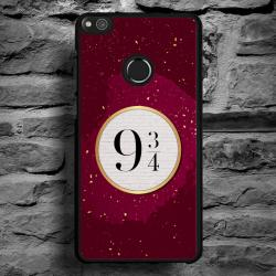 Funda Huawei P8 Lite 2017 harry potter andén