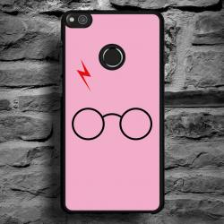 Funda Huawei P8 Lite 2017 harry potter pink edition