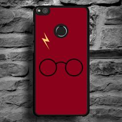 Funda Huawei P8 Lite 2017 harry potter red edition