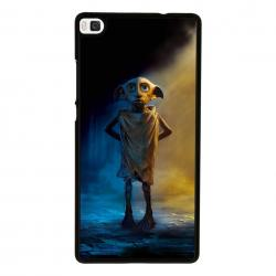Funda Huawei P8 Lite dobby harry potter