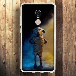 Funda Xiaomi Redmi Note 4 dobby harry potter