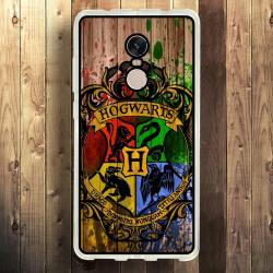 Funda Xiaomi Redmi Note 4 harry potter escudo