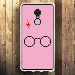 Funda Xiaomi Redmi Note 4 harry potter pink edition