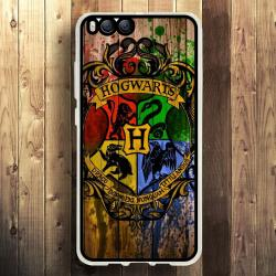 Funda Xiaomi Mi6 harry potter escudo