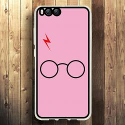 Funda Xiaomi Mi6 harry potter pink edition