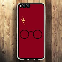 Funda Xiaomi Mi6 harry potter red edition