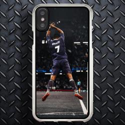 Funda Iphone X cr7 gol