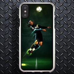 Funda Iphone X vuelo sergio ramos
