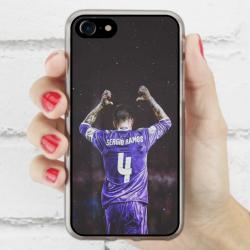 Funda Iphone 8 capitán ramos