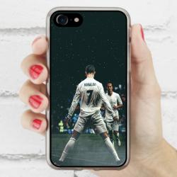 Funda Iphone 8 cr7 celebración