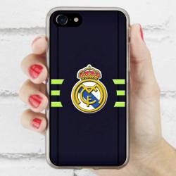 Funda Iphone 8 real madrid líneas
