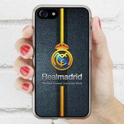 Funda Iphone 8 real madrid