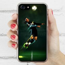 Funda Iphone 8 vuelo sergio ramos