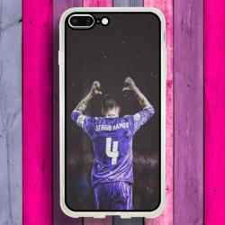 Funda Iphone 8 Plus capitán ramos