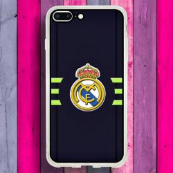 Funda Iphone 8 Plus real madrid líneas