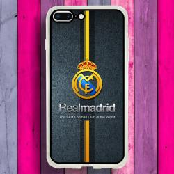 Funda Iphone 8 Plus real madrid