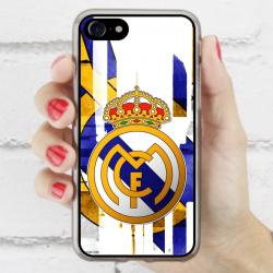 Funda Iphone 7 escudo real madrid