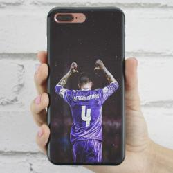 Funda Iphone 7 plus capitán ramos
